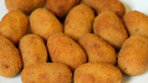 Read more about the article Kroketten